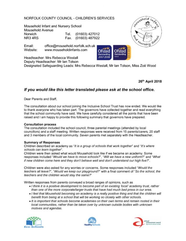 thumbnail of Parent&StaffLetter